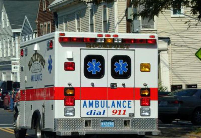 Крупная авария в США, много пострадавших
