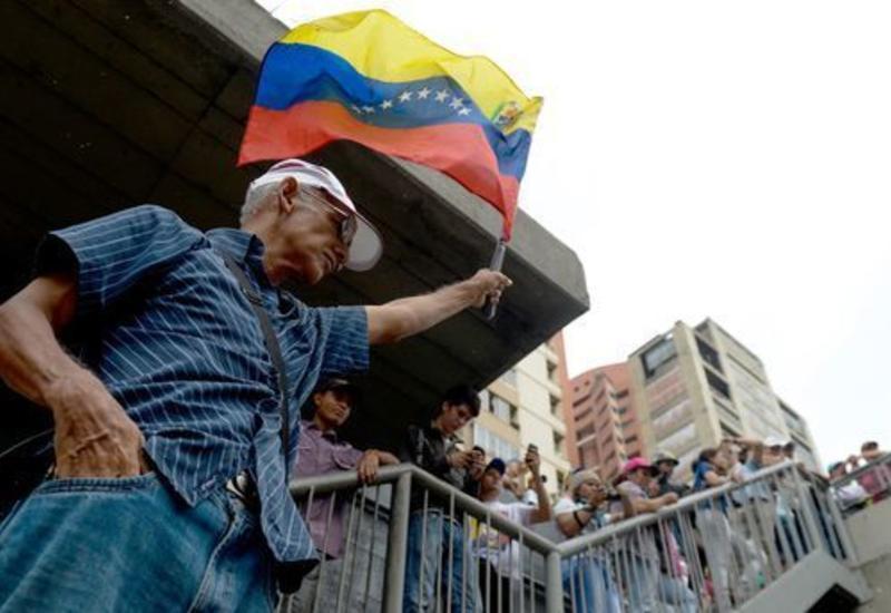В Венесуэле уровень инфляции превысил миллион процентов