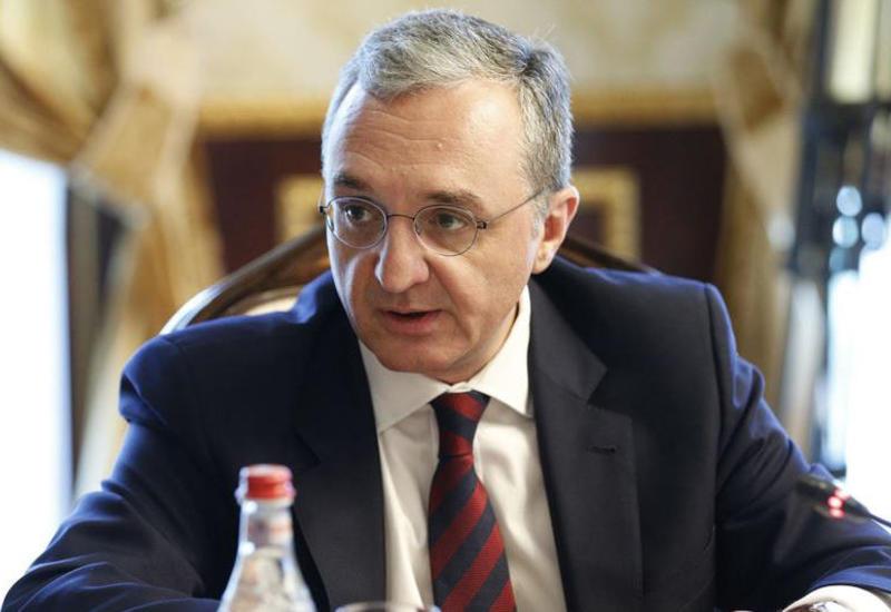 """Безопасность людей находится в центре нагорно-карабахской проблемы - глава МИД Армении <span class=""""color_red"""">- ВИДЕО</span>"""