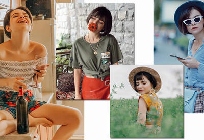 "SHARE-BAZ: Уютный мир модного блогера Туран Гараевой <span class=""color_red"">- ФОТО</span>"