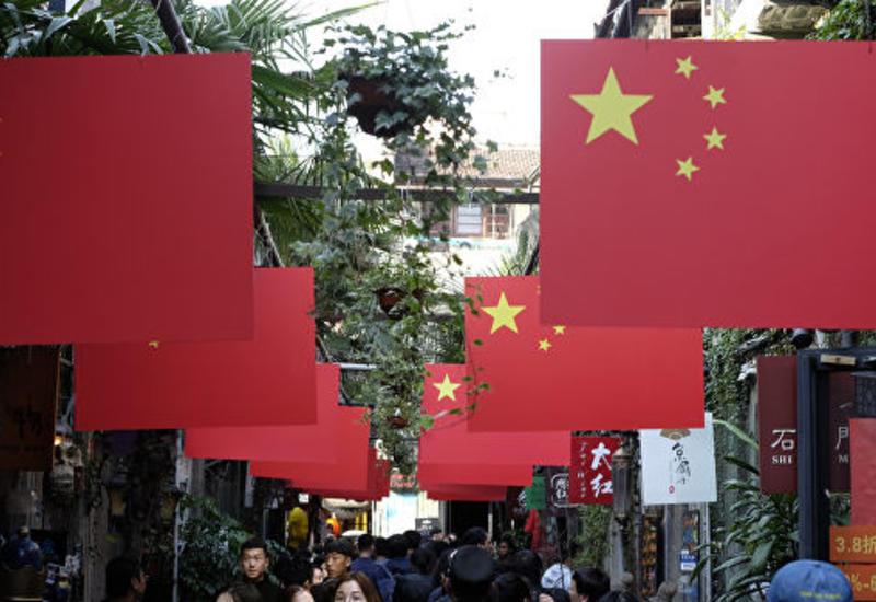 Суд в Китае приговорил к казни мужчину, сбившего насмерть 15 человек