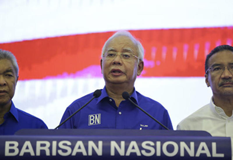 Экс-премьеру Малайзии предъявили новые обвинения
