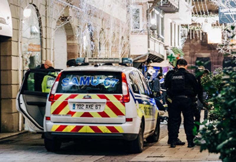 Интерпол готов помочь властям Франции в расследовании ЧП в Страсбурге
