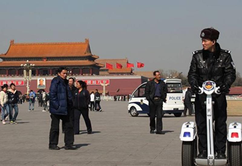 В Китае канадского экс-дипломата подозревают в подрыве нацбезопасности