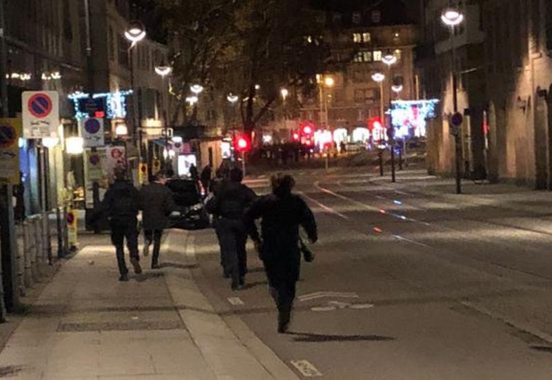 """Стрельба в Страсбурге, есть погибший и раненые <span class=""""color_red"""">- ОБНОВЛЕНО - ФОТО</span>"""