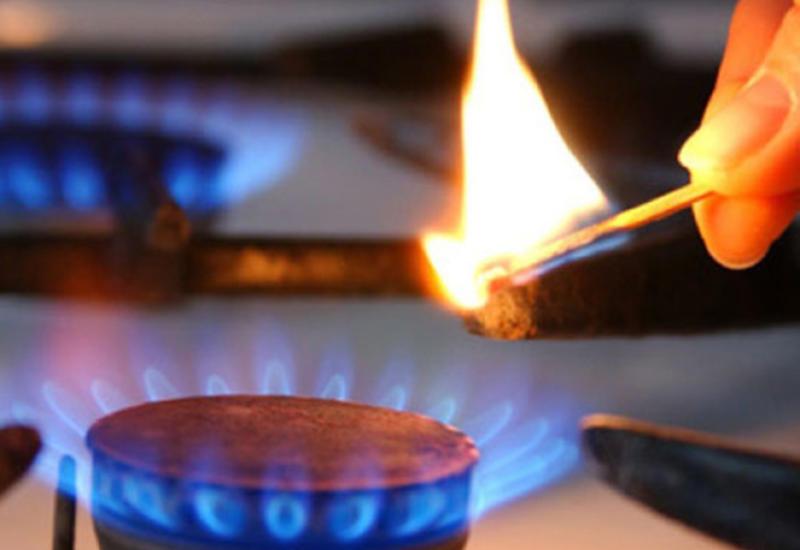 В Азербайджане газом обеспечены более 320 многоэтажек