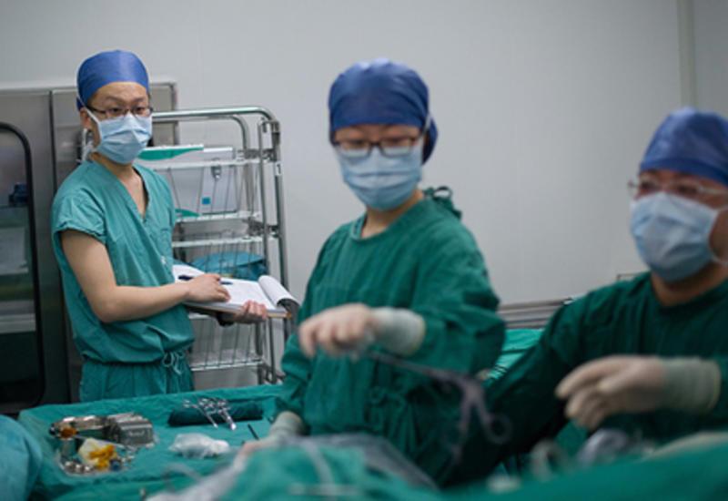 В Китае робот пронзил рабочего десятью заостренными штырями