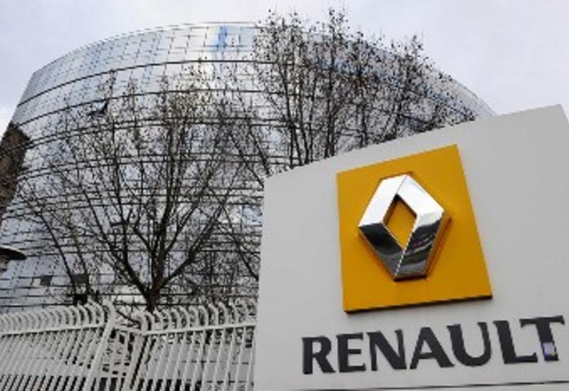 Renault попросил Nissan прекратить общение с руководством компании
