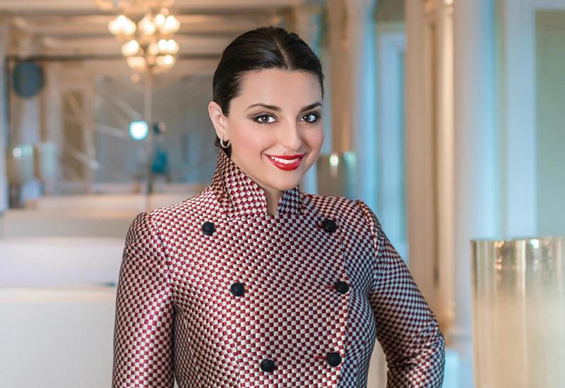 Азербайджанка назначена на высокую должность в сети отелей Hilton