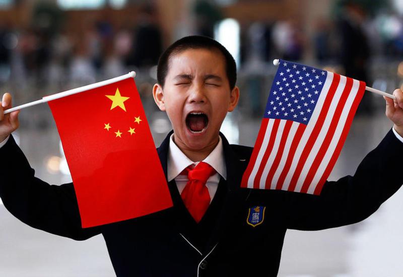 США хотят развязать «технологическую войну» с Китаем