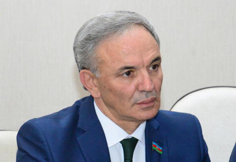 Афлатун Амашев: Великий лидер Гейдар Алиев придавал большое значение азербайджанской прессе как площадке выражения желаний и идей народа