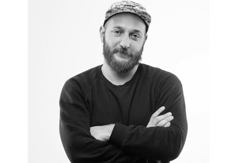 YARAT представляет выставку грузинского художника Важико Чачхиани