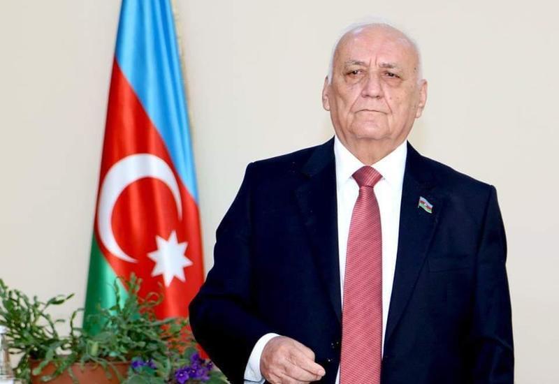 Академик: Великий лидер Гейдар Алиев вошел в историю как победитель в борьбе за спасение азербайджанского народа