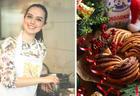"""Праздничная эстонская сдоба - Рецепт от Или Мамедовой <span class=""""color_red"""">- ФОТО</span>"""