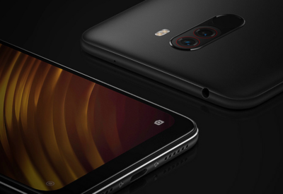 Xiaomi Pocophone F1 внезапно получил Android Pie, но появились проблемы