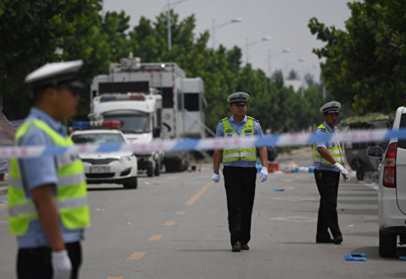 В Китае двух канадцев подозревают в подрыве нацбезопасности