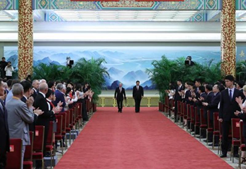 Россию и Китай  назвали угрозой для человечества