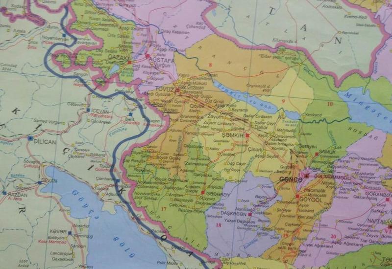 Армения постоянно атакует Азербайджан вне зоны карабахского конфликта