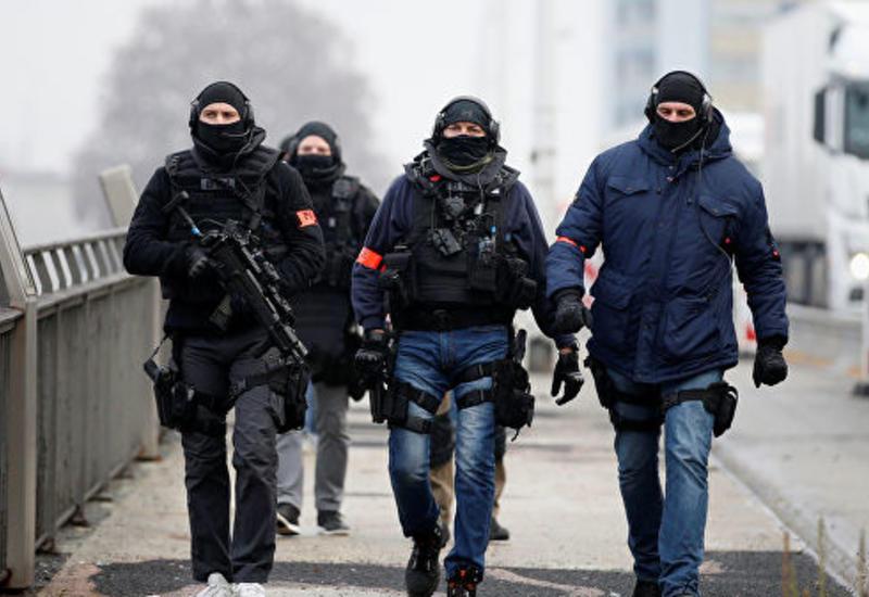 """Полиция не смогла задержать """"страсбургского стрелка"""" в ходе спецоперации"""