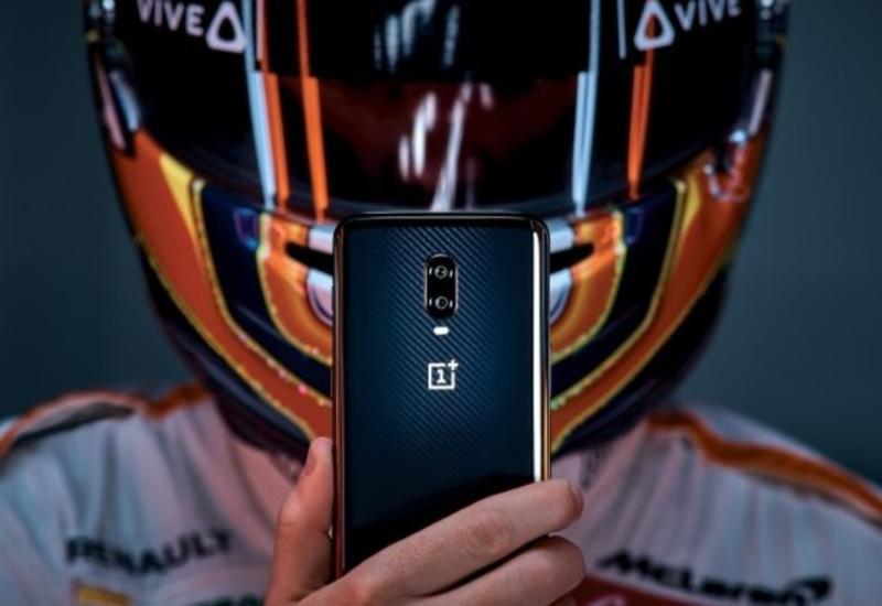 OnePlus 6T увеличили память до внушительного размера