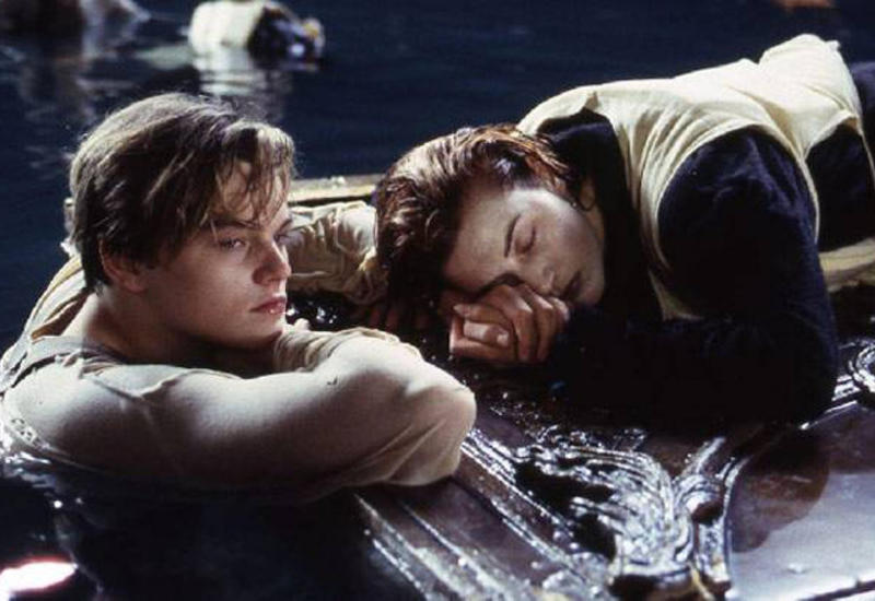 Кэмерон объяснил гибель Джека в«Титанике»