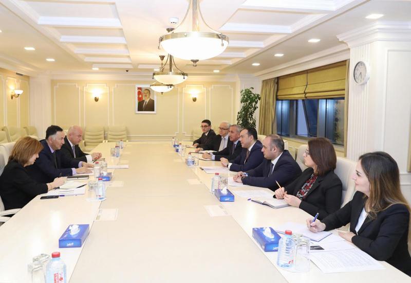 "Азербайджан расширит сотрудничество с Азиатским банком развития <span class=""color_red"">- ФОТО</span>"