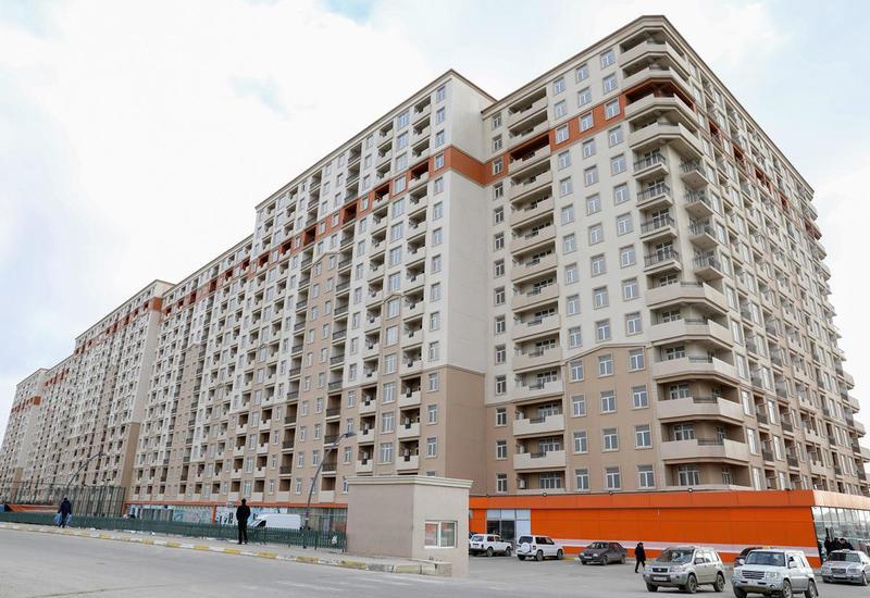 """Еще 145 семей шехидов и инвалидов в Азербайджане получили новые квартиры <span class=""""color_red"""">- ФОТО</span>"""