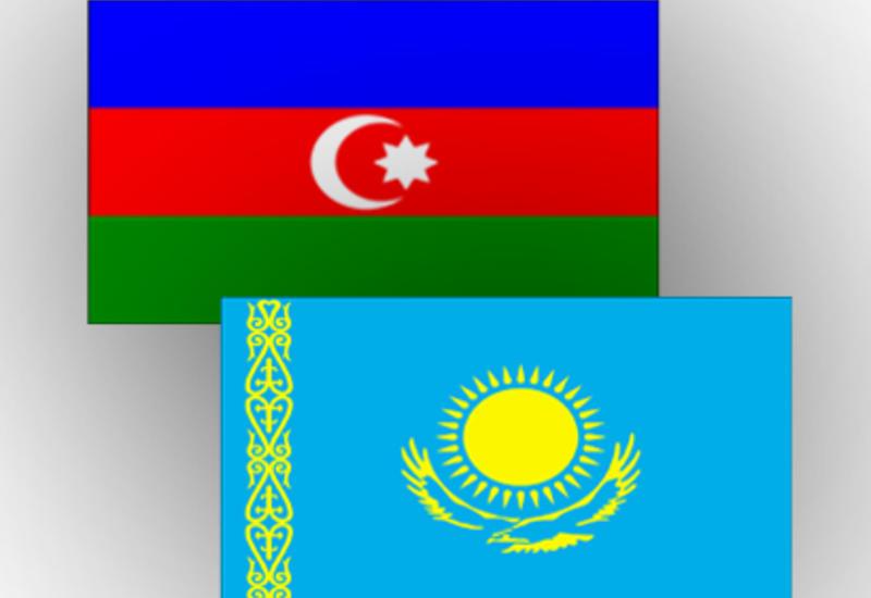 Азербайджан и Казахстан имеют солидный потенциал для дальнейшего сотрудничества