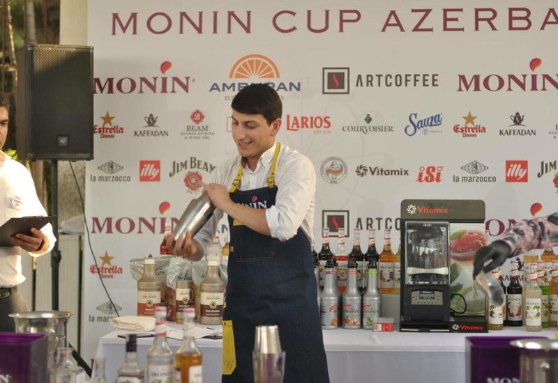 """Азербайджанский бармен признан одним из лучших в мире <span class=""""color_red"""">- ФОТО</span>"""