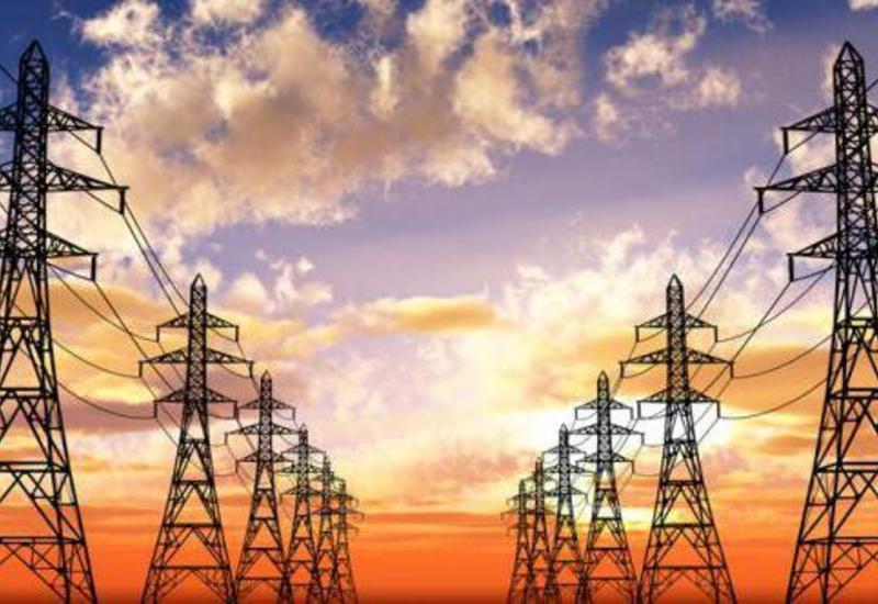 Азербайджан помог России электроэнергией