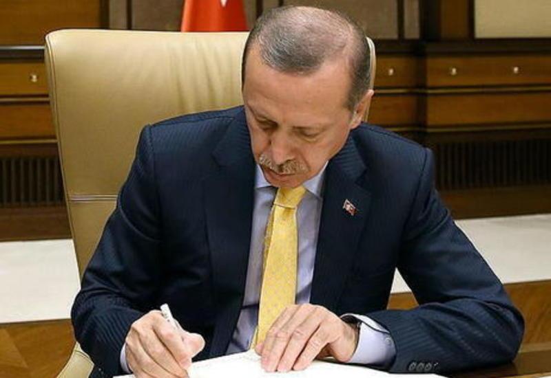 В Турции появится Национальное космическое агентство