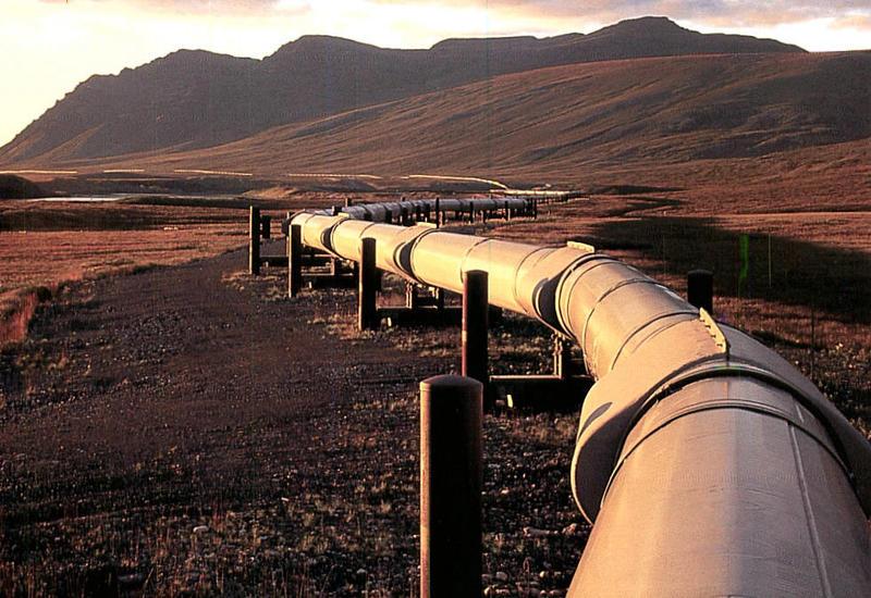 ИБР может принять участие в реализации Транскаспийского трубопровода