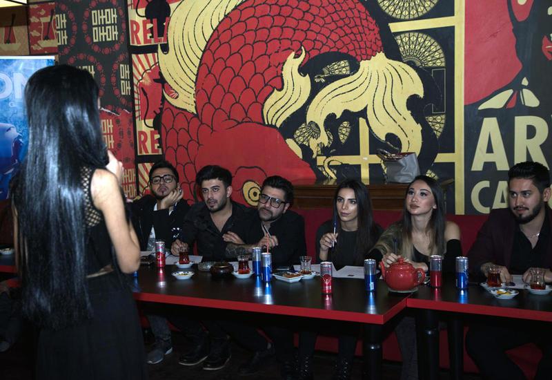 "Состоялся первый кастинг Miss&Mister Top Model Azerbaijan 2019 <span class=""color_red"">- ФОТО - ВИДЕО</span>"
