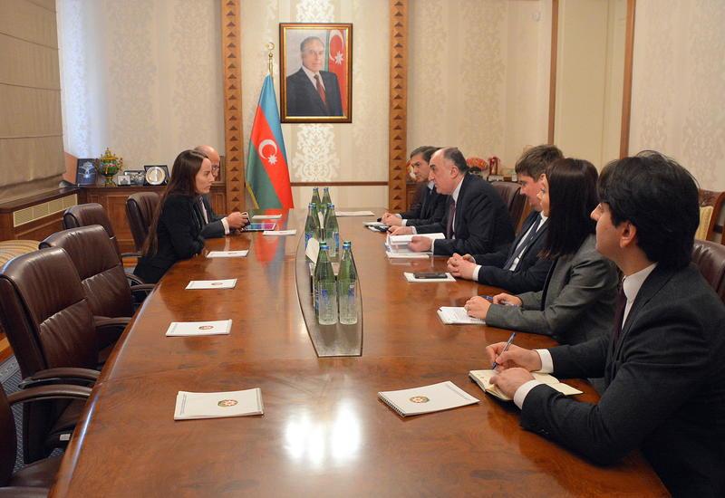 Азербайджан и Межпарламентский союз обсудили вопросы сотрудничества