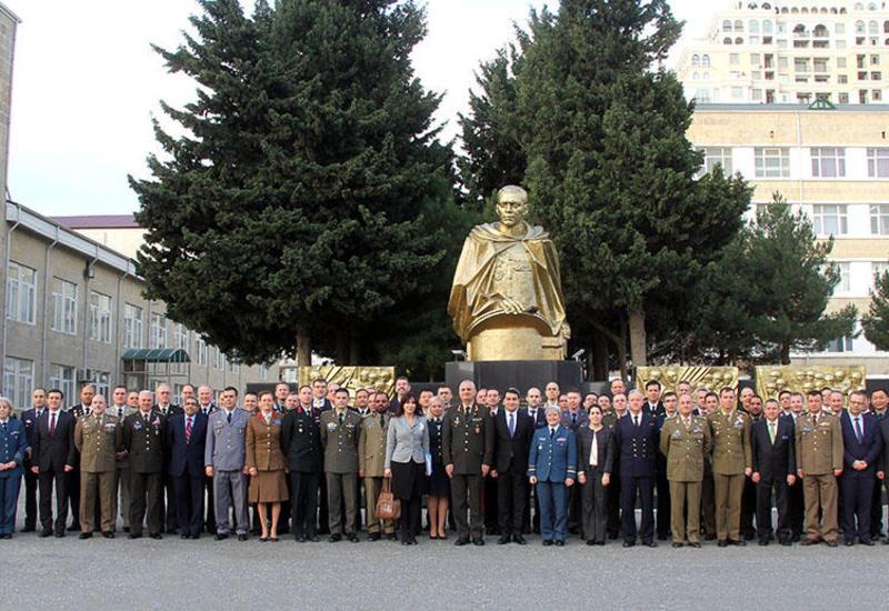 Представителям Оборонного колледжа НАТО расскажут о карабахском конфликте