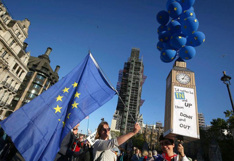 В ЕС оценили возможность возобновления переговоров по Brexit