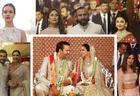 """Какой была свадьба дочери самого богатого человека Индии? <span class=""""color_red"""">- ФОТО</span>"""