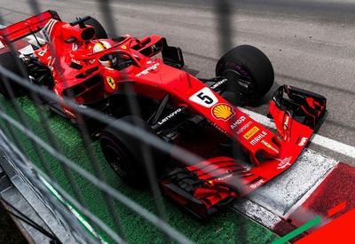 Ferrari представит новый болид