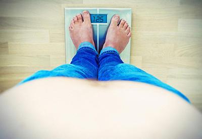 Ученые признали связь рака иожирения