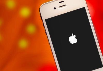 """Apple обойдет запрет на продажу """"айфонов"""" в Китае обновлением iOS"""