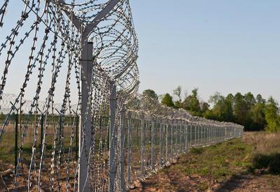 На армянской границе задержали... азербайджанца