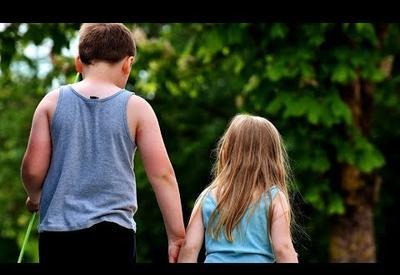 """″Брат и сестра″: мощная притча о самом важном, что есть у нас в жизни <span class=""""color_red"""">- ВИДЕО</span>"""