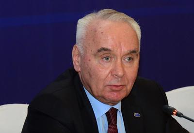 Махмуд Мамедгулиев: Азербайджан укрепил координацию в ОЧЭС