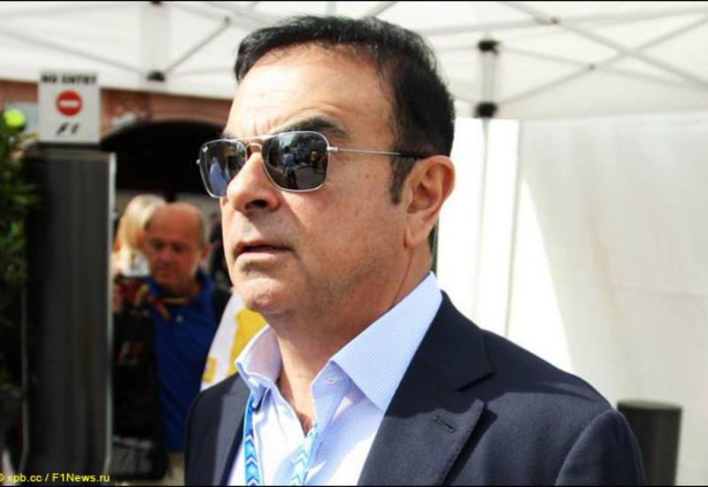 Правительство Франции ищет замену главе Renault