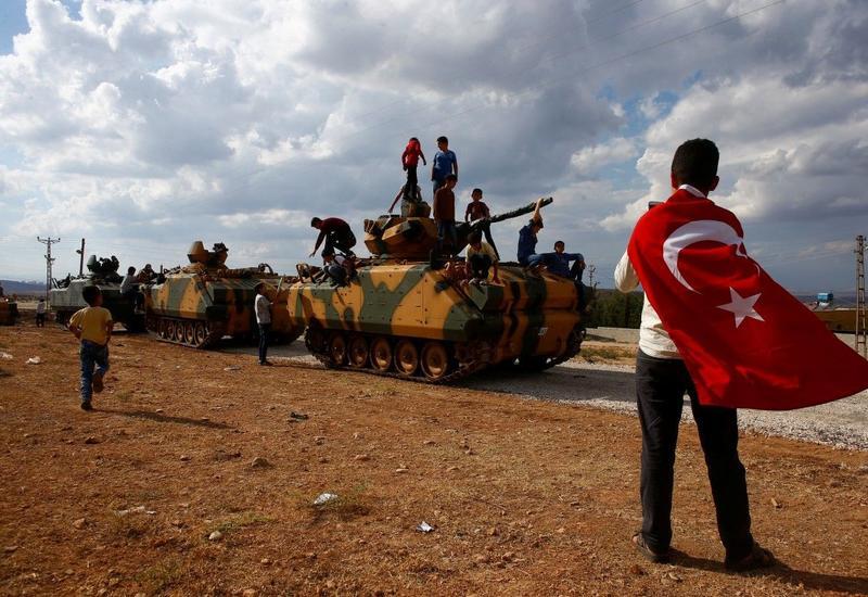 """Что вынуждает Турцию начать новую военную операцию в Сирии <span class=""""color_red"""">- ТОЧКА ЗРЕНИЯ</span>"""