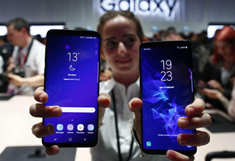 Названа стоимость Samsung Galaxy S10