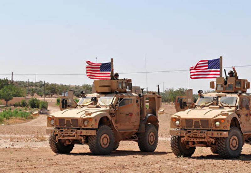 Трамп и Эрдоган договорились о более эффективной координации в Сирии