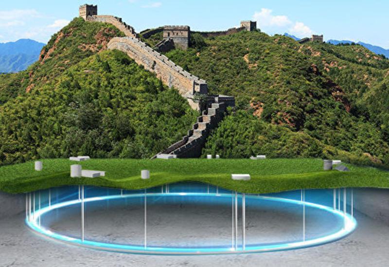 В Китае построят коллайдер-монстр