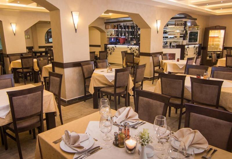 В Азербайджане закрыли два ресторана из-за загрязнения воздуха