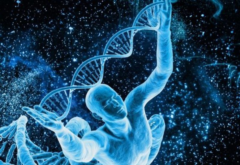 CRISPR-дети: следующий гигантский скачок для человечества